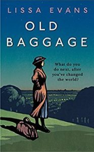 old baggage by lissa evans