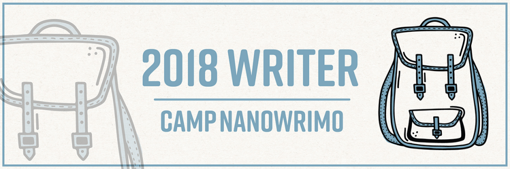 camp nano banner July 2018