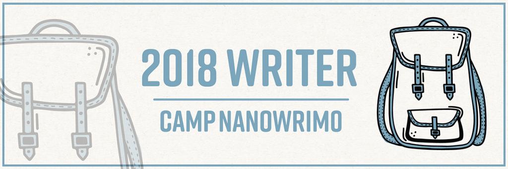 camp nano banner 2018