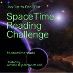 spacetimereads spacetime reading challenge
