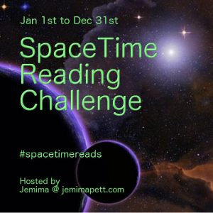 spacetimereads October update