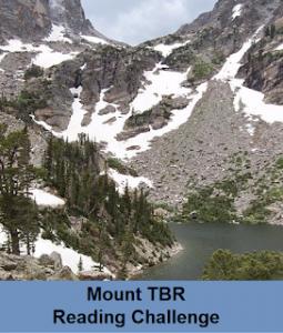 Mt TBR Challenge 2019