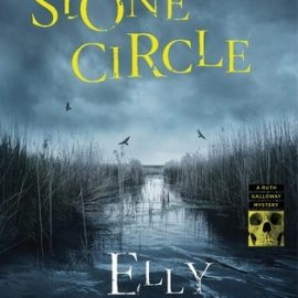 Book Review | The Stone Circle (Ruth Galloway #11)