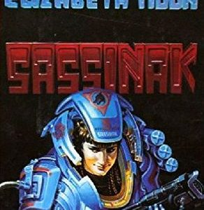 Sassinak by Anne McCaffrey