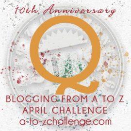 Quadrants – an #AtoZchallenge #Flashbackfriday post