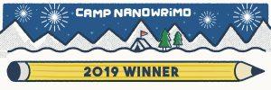 camp nano winner 2019