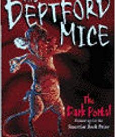 Book Review | The Dark Portal (The Deptford Mice #1)