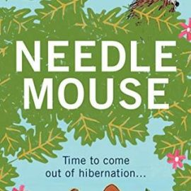 Book Review | Needlemouse by Jane O'Connor