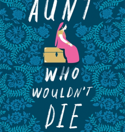 Book Review | The Aunt Who Wouldn't Die by Shirshendu Mukhopadhyay