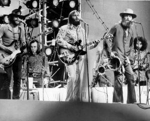 Beach Boys 1971