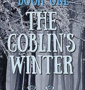 Witchbone book 1 the goblin's winter