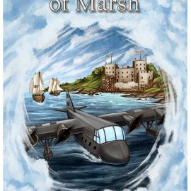 Chronicles of Marsh – OUT TODAY!