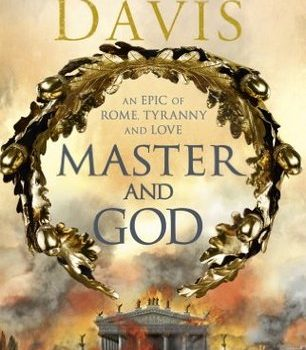 Audiobook Review | Master and God by Lindsey Davis