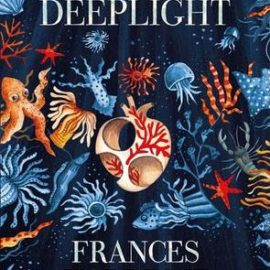 Book Review | Deeplight by Frances Hardinge