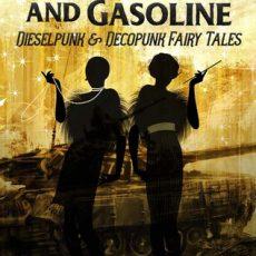 Book Review | Grimm, Grit, and Gasoline ed. Rhonda Parrish