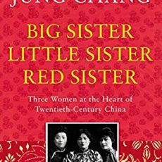 Book Review | Big Sister, Little Sister, Red Sister