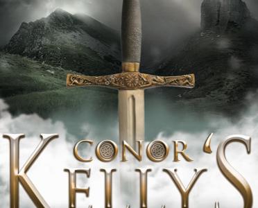 Conor Kelly Irelands Ancient Places