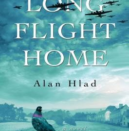 Book Review | The Long Flight Home