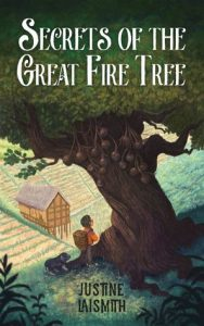 tour for secrets of the great fire tree