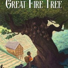 Book Review and Tour | Secrets of the Great Fire Tree by Justine Laismith
