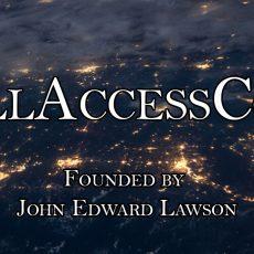 AllAccessCon – reposted from SciFi & Scary