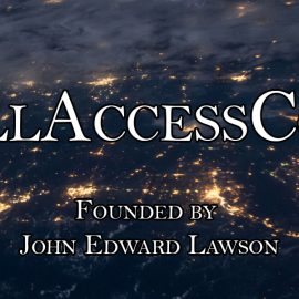 AllAccessCon – reposted from SciFi & Scary