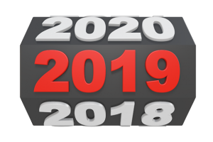 My 2019