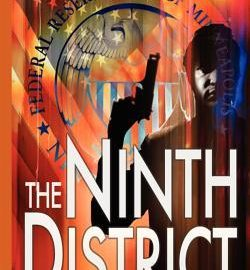Book Review | The Ninth District by Douglas Dorow