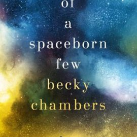 Book Review | Record of a Spaceborn Few