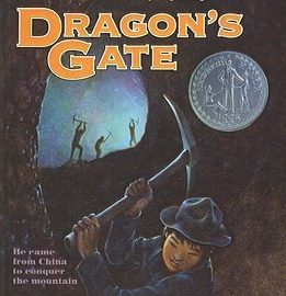 Book Review | Dragon's Gate by Laurence Yep