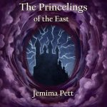 Princelings 1 audiobook cover