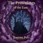 Princelings 1 audiobook cover