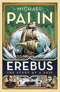 Erebus ship
