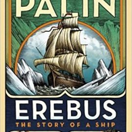 Book Review | Erebus: The Story of a Ship