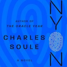 Book Review   Anyone by Charles Soule