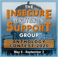IWSG Anthology Contest 2020 announced