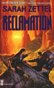 reclamation cover