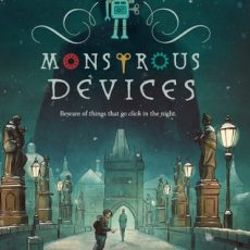 Book Review | Monstrous Devices