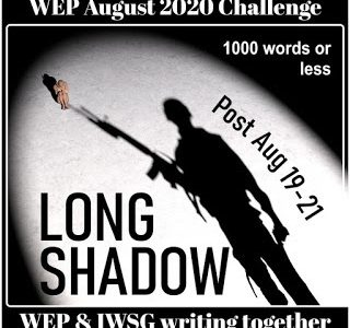 long shadow WEP