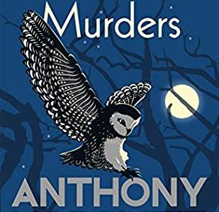 moonflower murders Anthony Horowitz