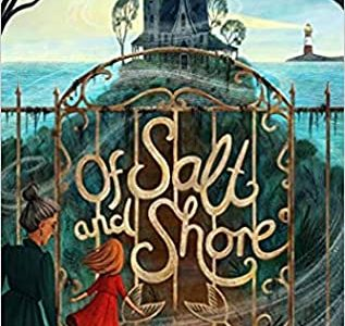 of salt and shore