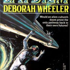 Book Review   Jaydium by Deborah Wheeler