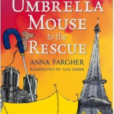 Book Review   Umbrella Mouse to the Rescue