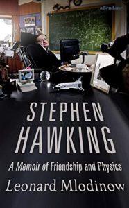 stephen hawking memoir