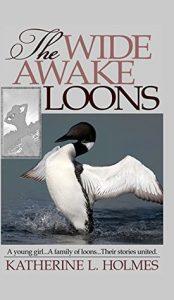 Wide awake loons