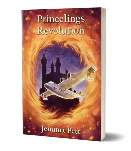 princelings revolution paperback