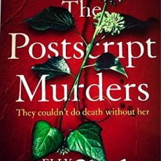 Book Review   The Postscript Murders by Elly Griffiths