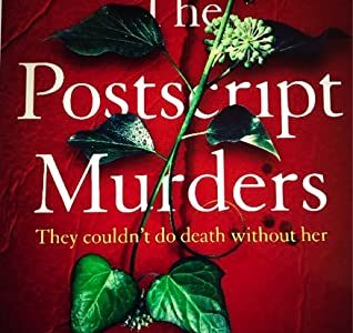 Postscript murders Elly Griffiths