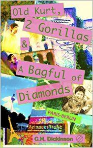 Old Kurt, Two Gorillas & a Bagfullof diamonds