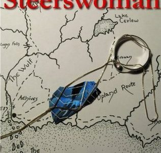 steerswoman alt cover